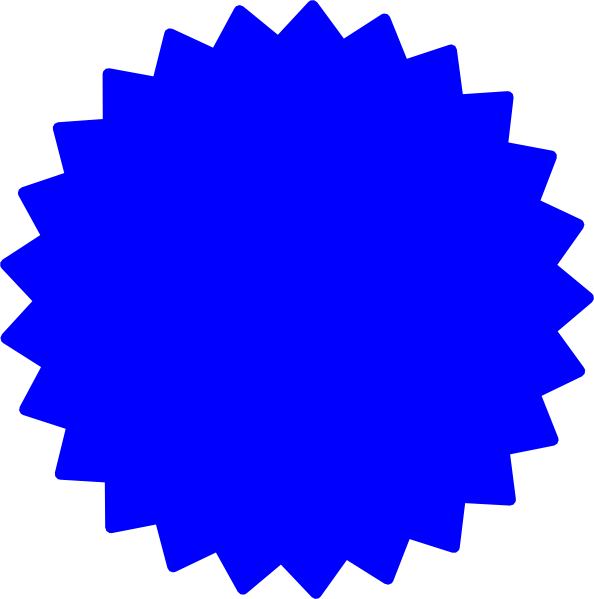Starburst outline clip art at vector clip art 2