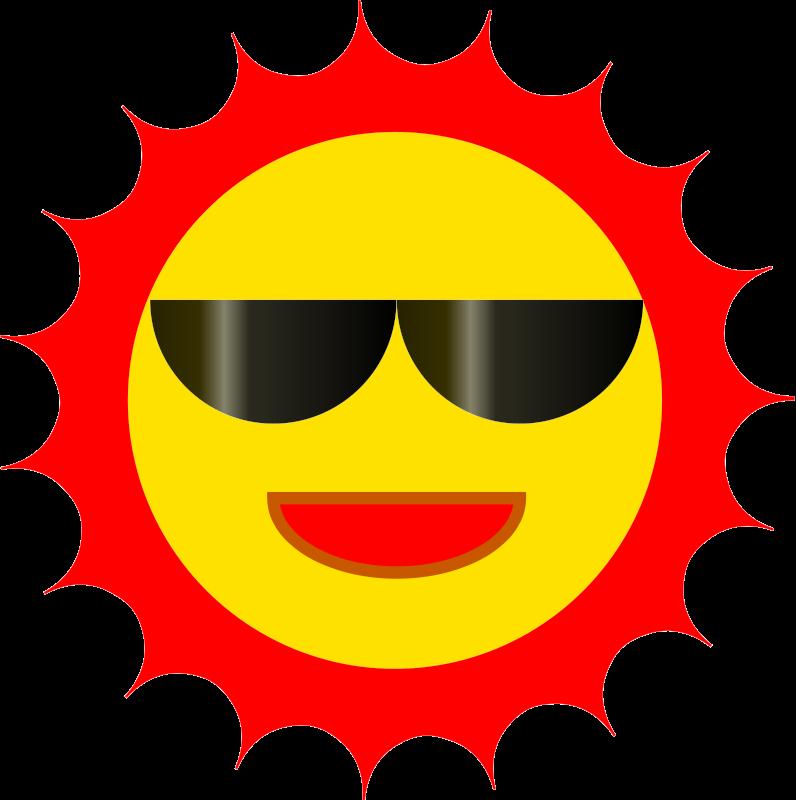 Sunny clip art download clipartbarn