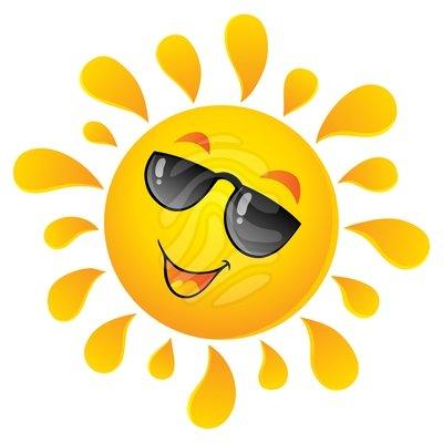 Sunny cliparts clipart