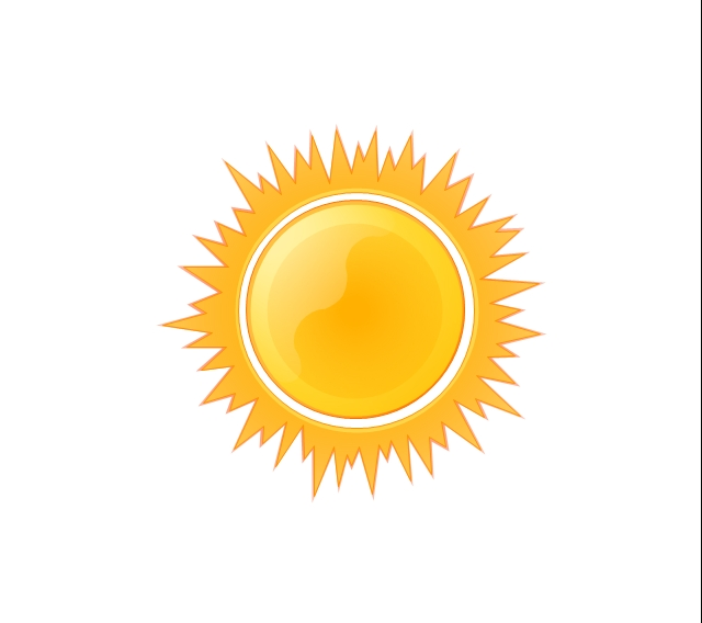 Sunny the world clipart on sunny clipart broxtern