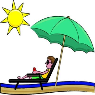 Sunny weather clipart clip art library