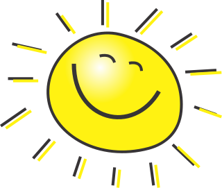 Sunny weather clipart free images 3 clipart