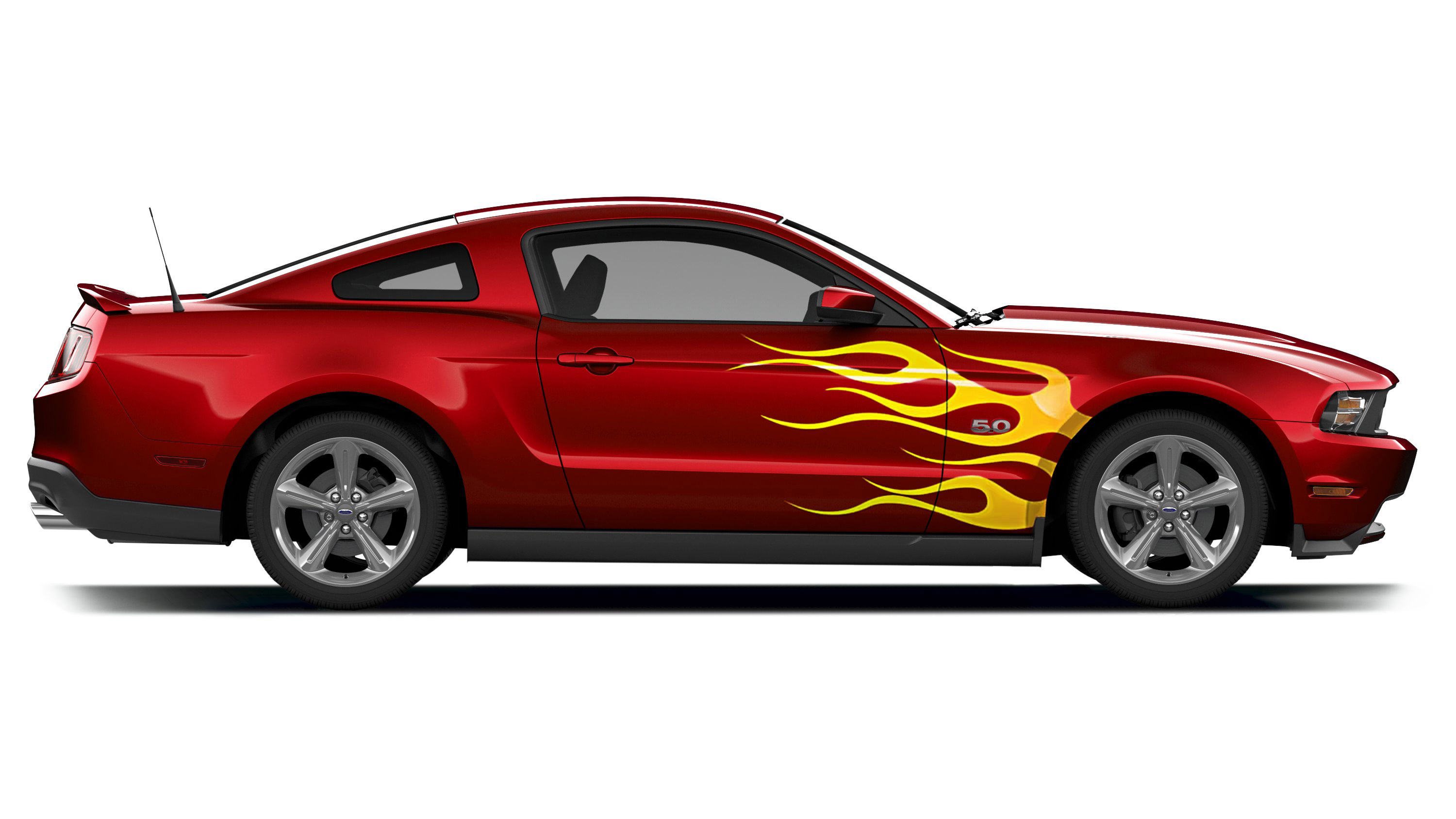 Top mustang clip art free clipart image 3