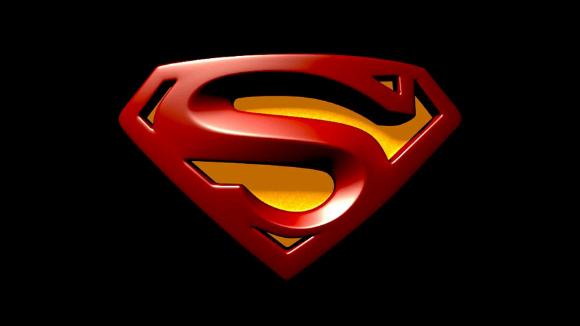 4d superman logo modeling tutorial