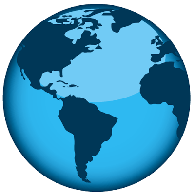 Animated globe clipart free download clip art