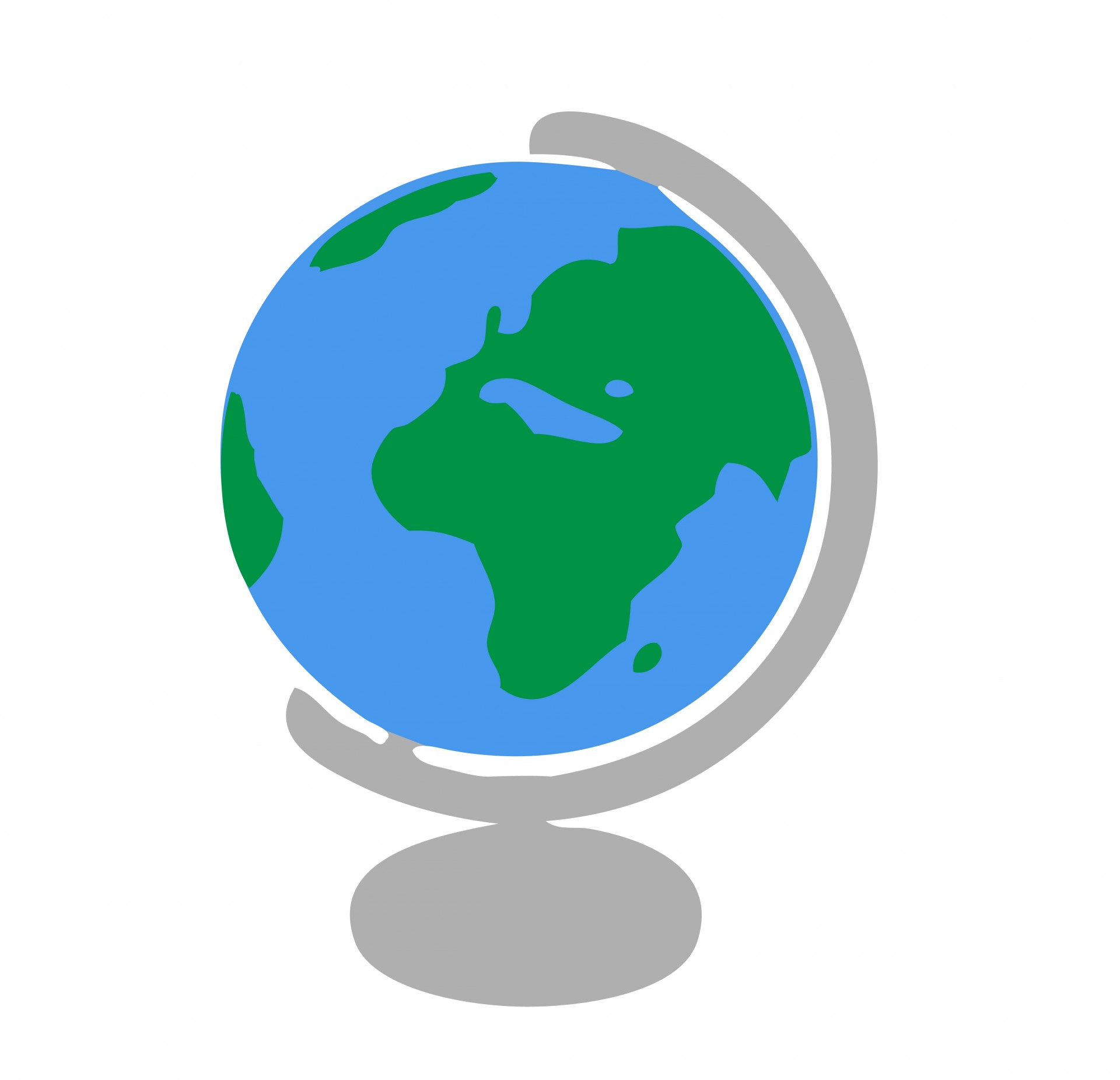Animated globe clipart free images 2 clipartpost