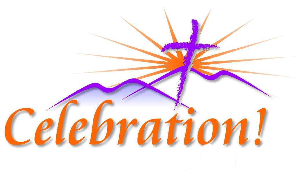 Anniversary celebration clipart