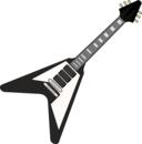 Bass guitar clip art free clipart images 2 clipartandscrap