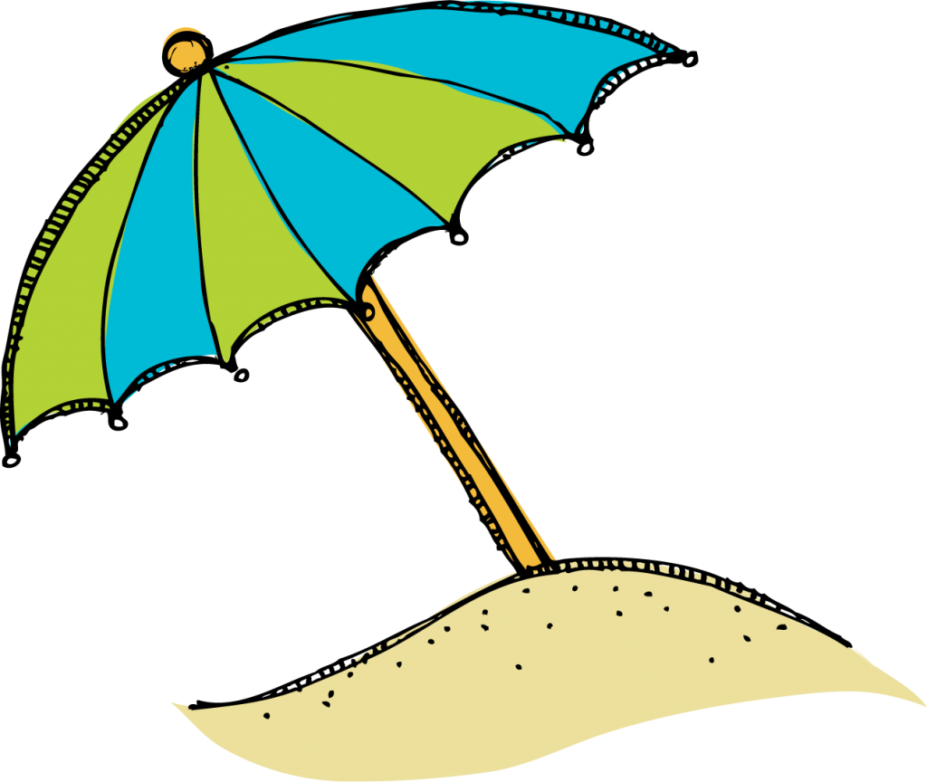 Beach umbrella cliparts free download clip art clipartpost