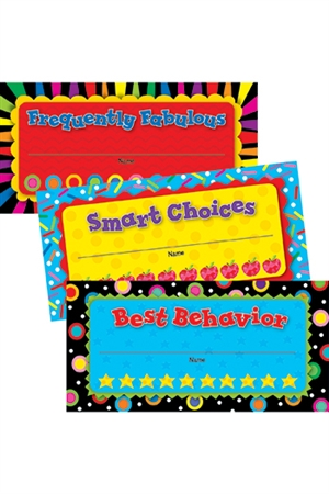 Behavior reward clipart free