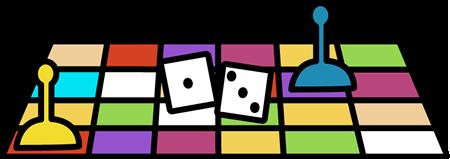 Board games clip art 6