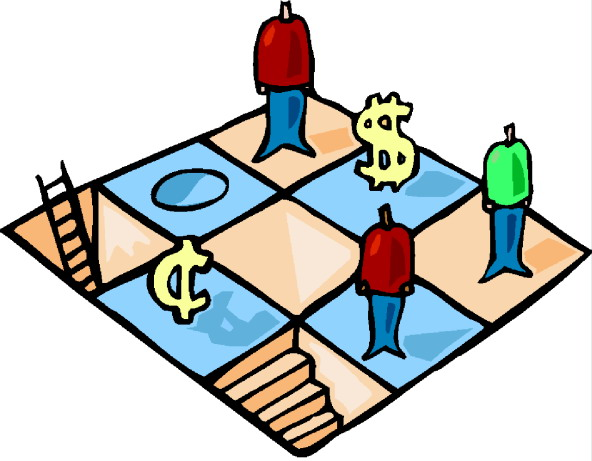 Board games clip art free clipart images