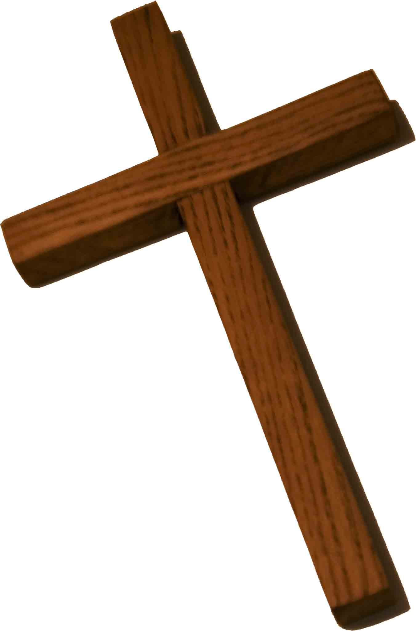 Brown cross clip art viewing free clipart images