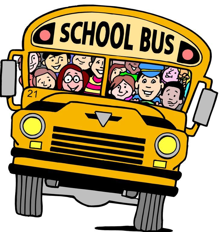 Bus clip art images on school buses 2 clipartpost