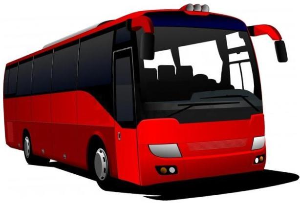 Bus clipart 2 clipartpost
