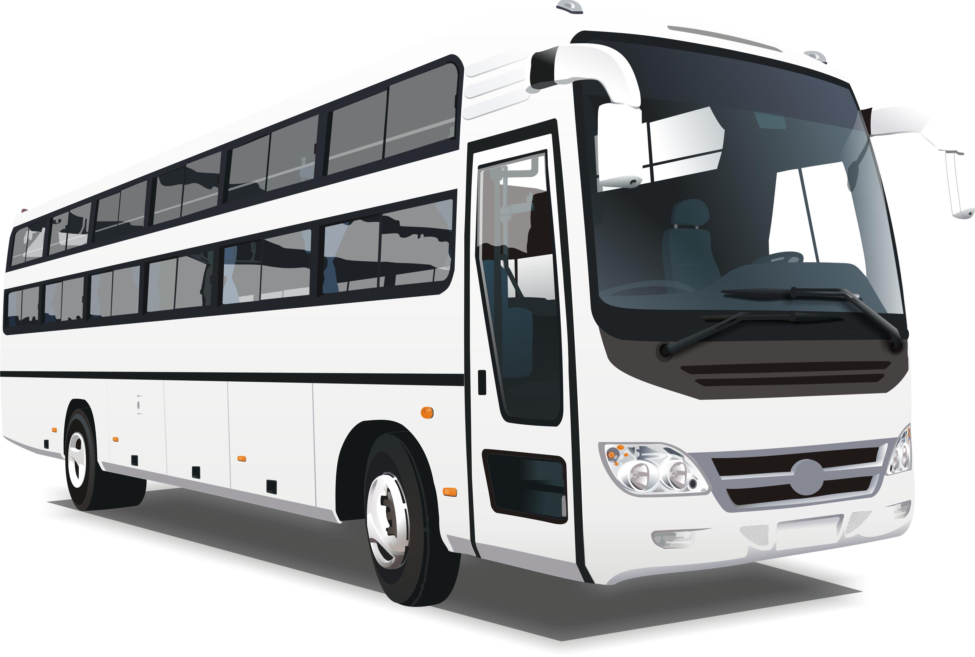 Bus cliparts transparent free download clip art