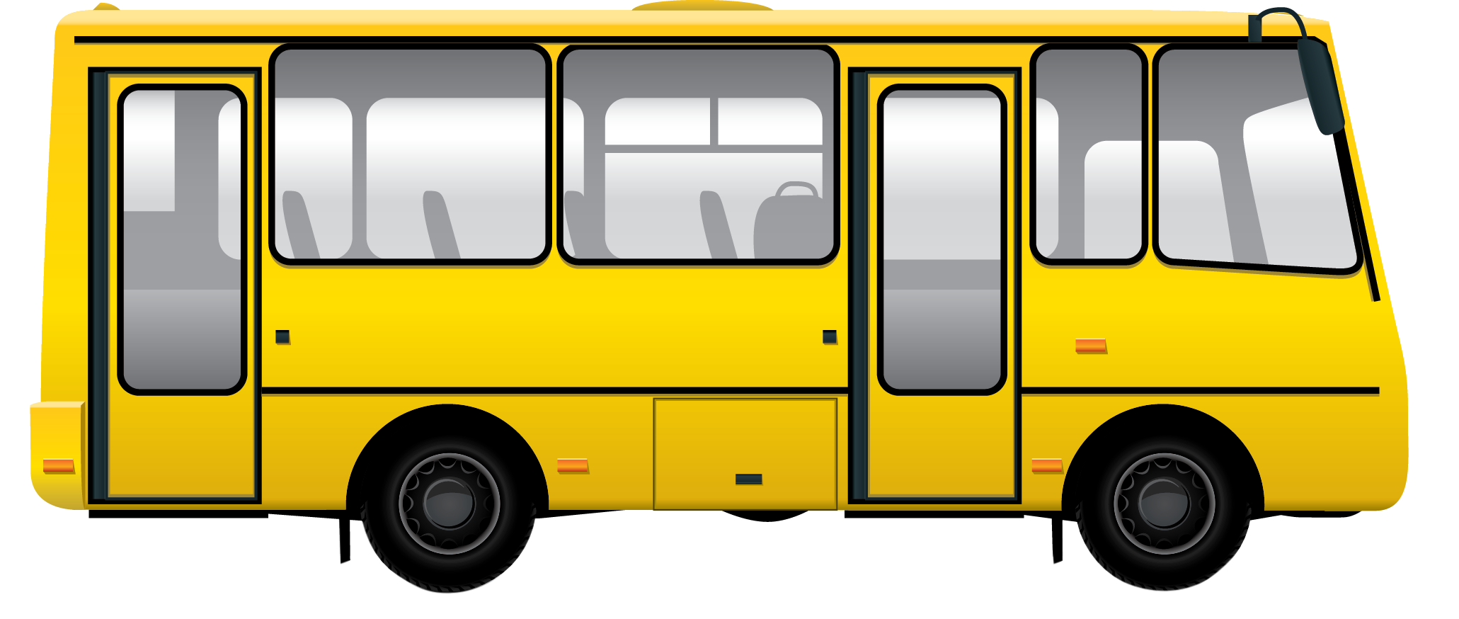 Bus free to use cliparts clipartpost