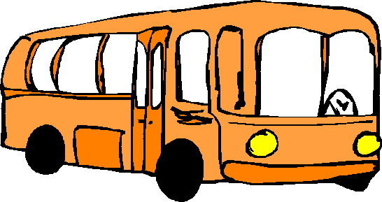 Bus picture free download clip art on clipart