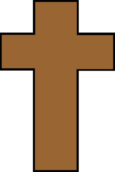 Catholic cross clip art free clipart images clipartpost