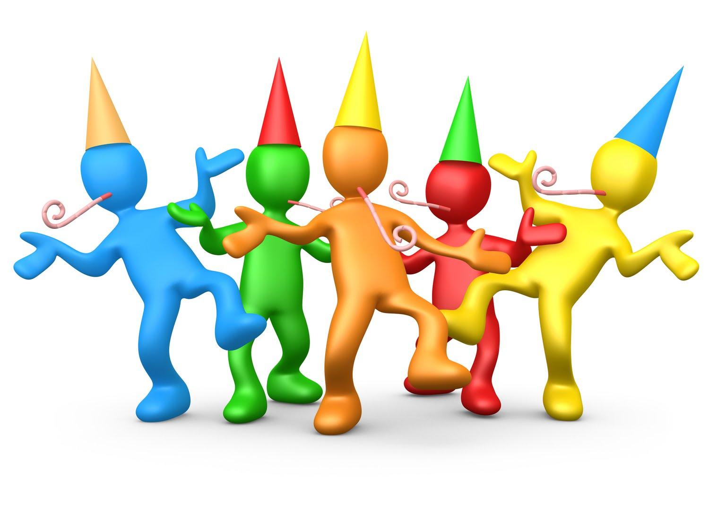 Celebrate celebration clip art free clipart images 4