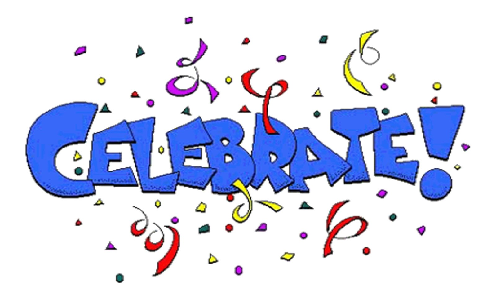 Celebrate free celebration clip art pictures 2