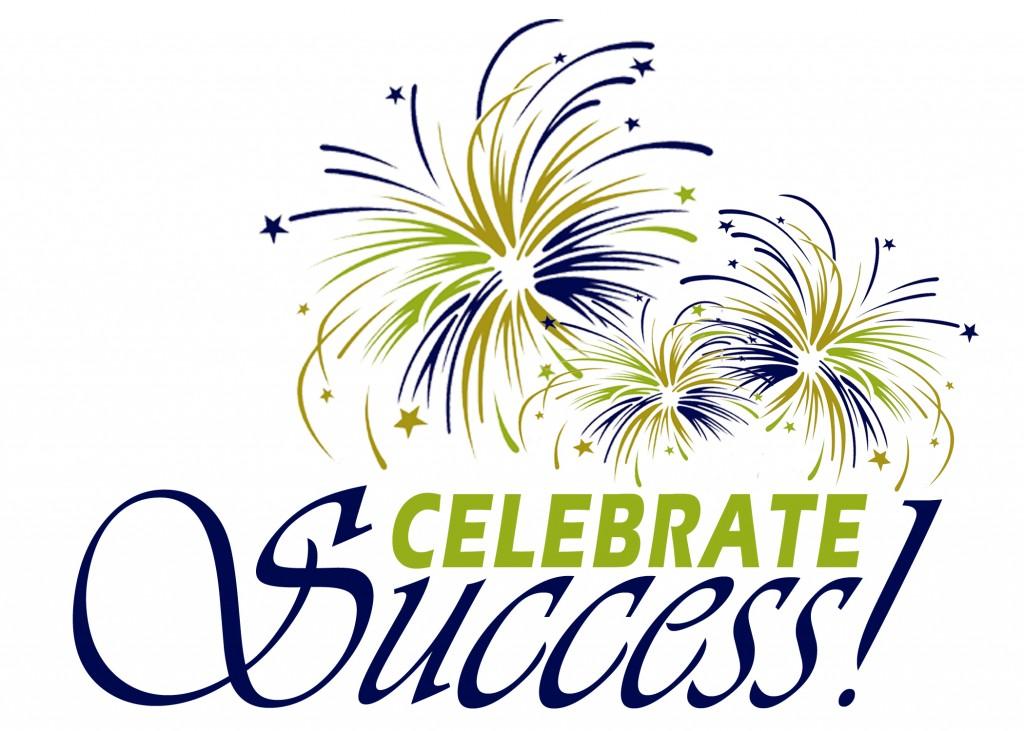 Celebration celebrate success clip art library