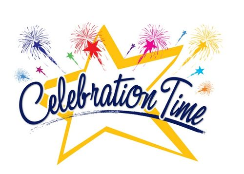 Celebration clip art free clipart images 3
