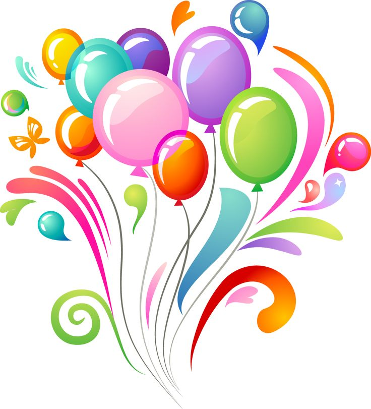 Celebration party clip art