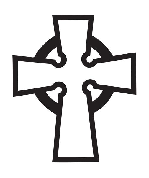 Celtic clipart cross clipart collection clip art