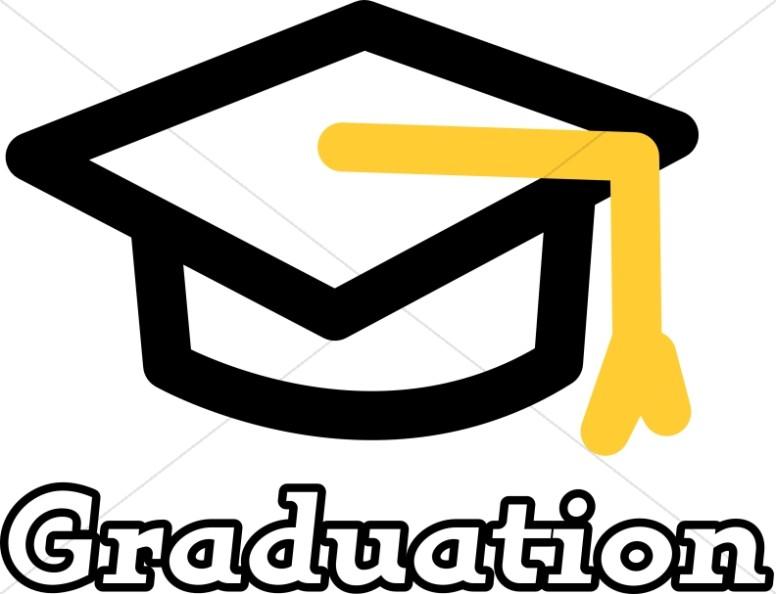 Christian graduation clipart images sharefaith 3 clipartandscrap
