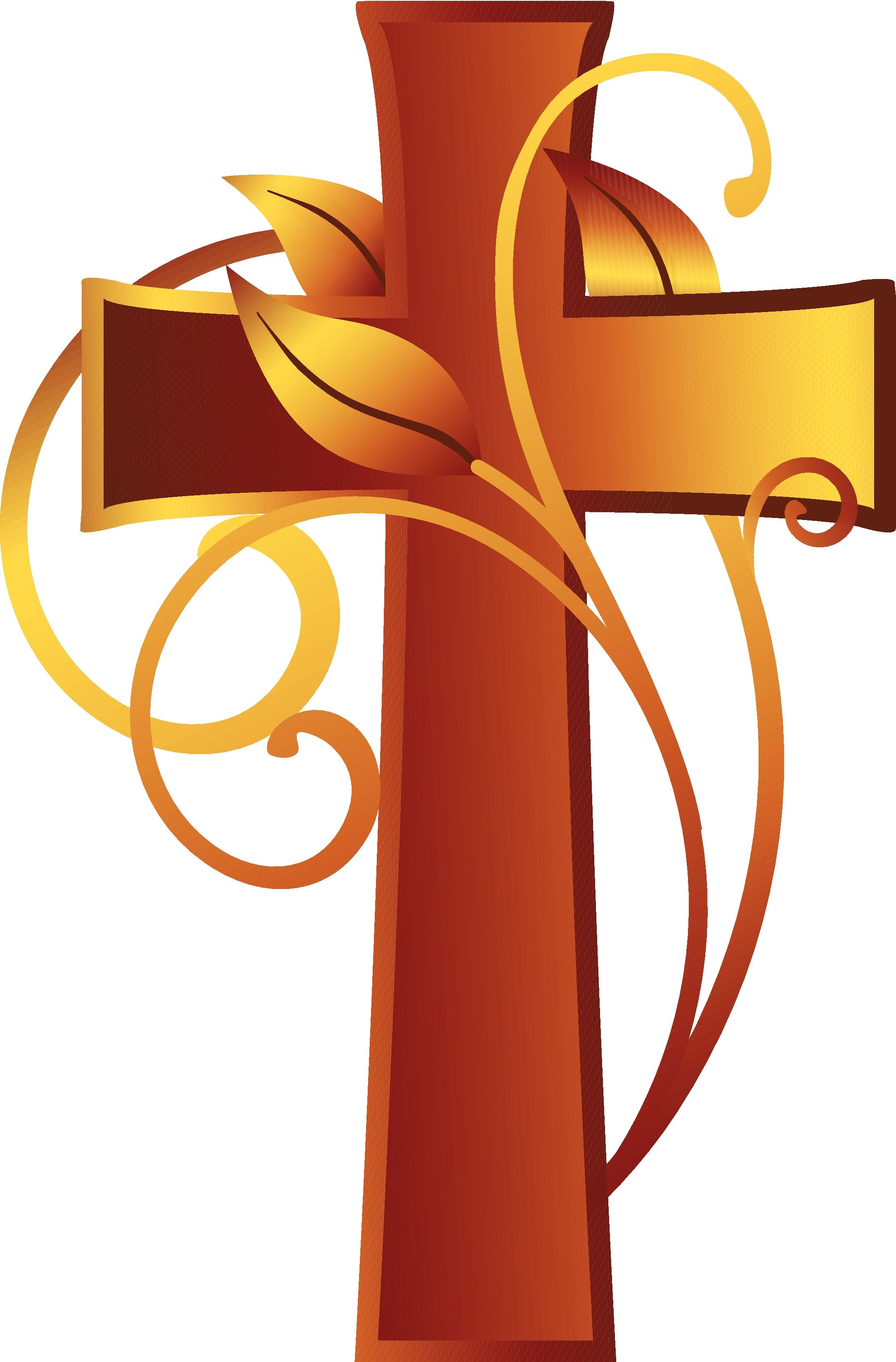 Clip art crosses free the christian and pagan walking in