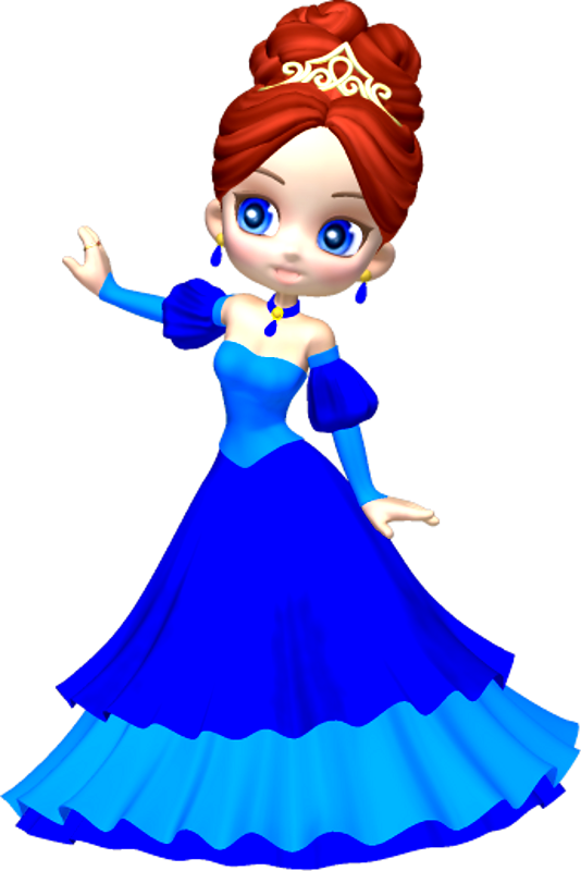 Clip art on princess clipart image 4