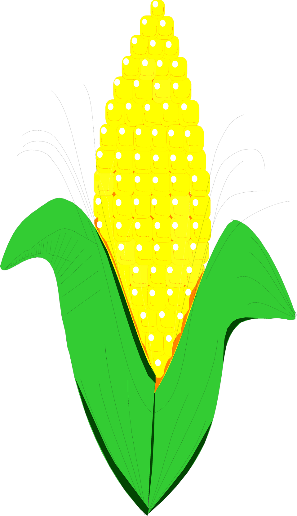 Corn clip art free clipart images 3 clipartpost
