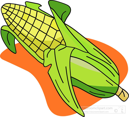 Corn clip art free clipart images 3