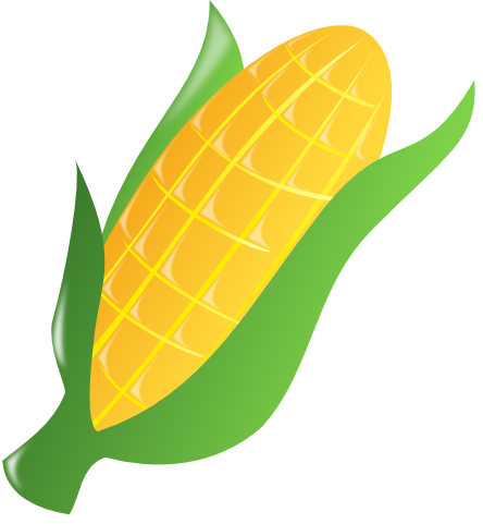 Corn clip art free clipart images 4