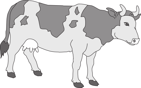 Cow clip art downloadclipart org
