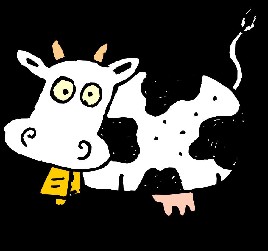 Cow clip art images free clipart 3