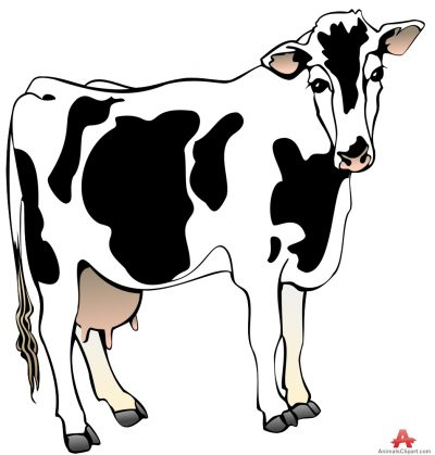 Cow milk clipart clip art library