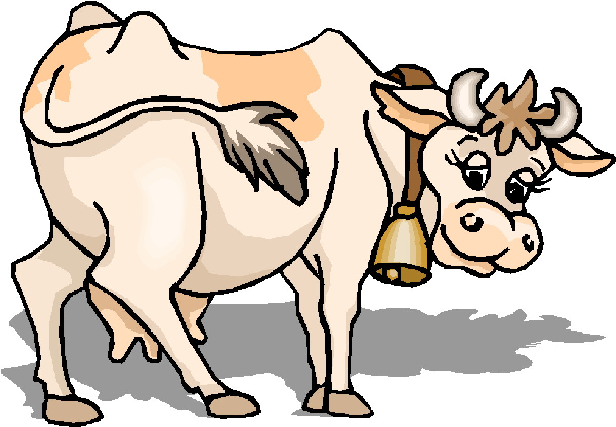 Cow wholyw on clip art and cutews 2