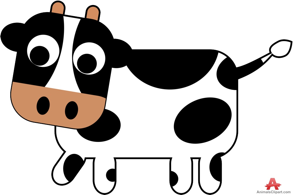 Cows animals clipart gallery free downloads by