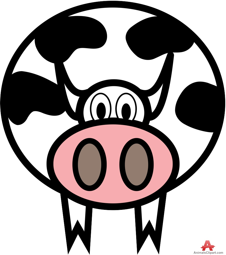 Cows cow clipart clipground