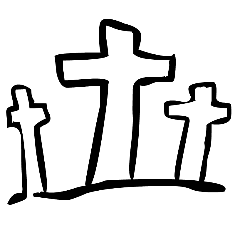 Cross black and white cross clipart free clipart