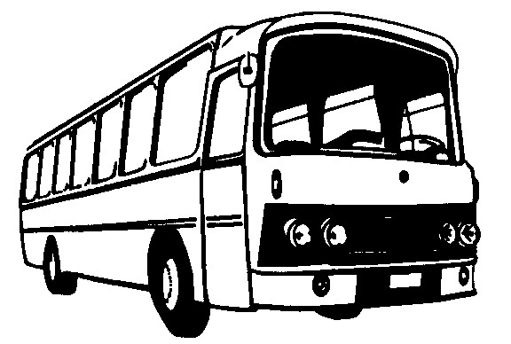 Cute school bus clip art free clipart images 4 clipartpost