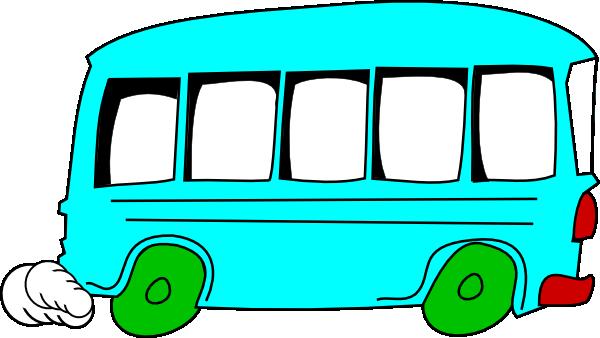 Cute school bus clip art free clipart images 5 clipart
