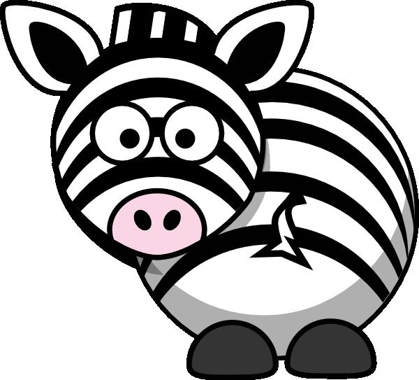 Cute zebra clipart free download clip art on