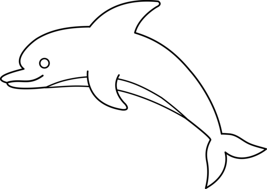 Dolphin free clip art clipart images