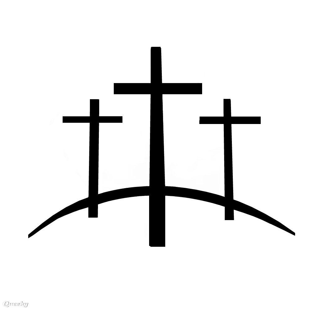 Empty cross clipart clip art library