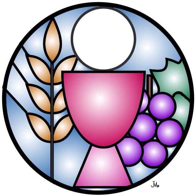 First communion christian clipartmunion eucharist first free clipart