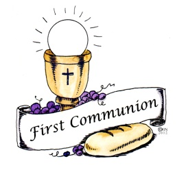 First communion firstmunion is available for children in grade 2 or older who clipart
