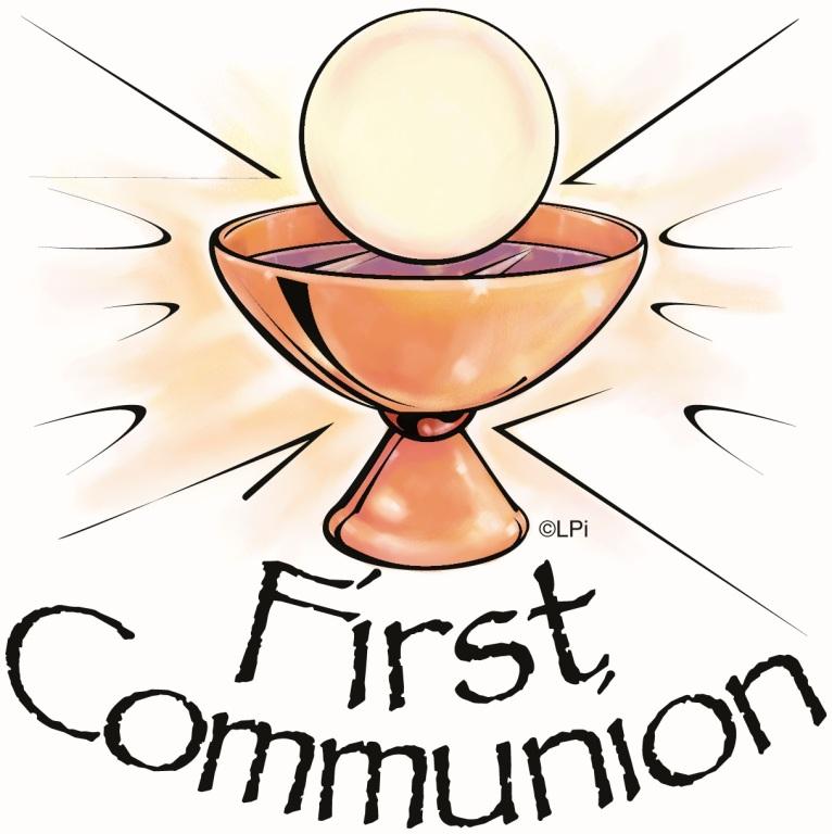 First communion holymunion clipart free download clip art